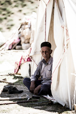 David Crookes   Bakhtiari   Nomads