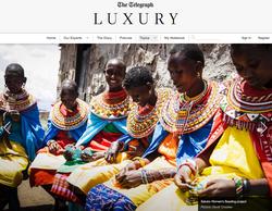 Telegraph-Luxury-Segera