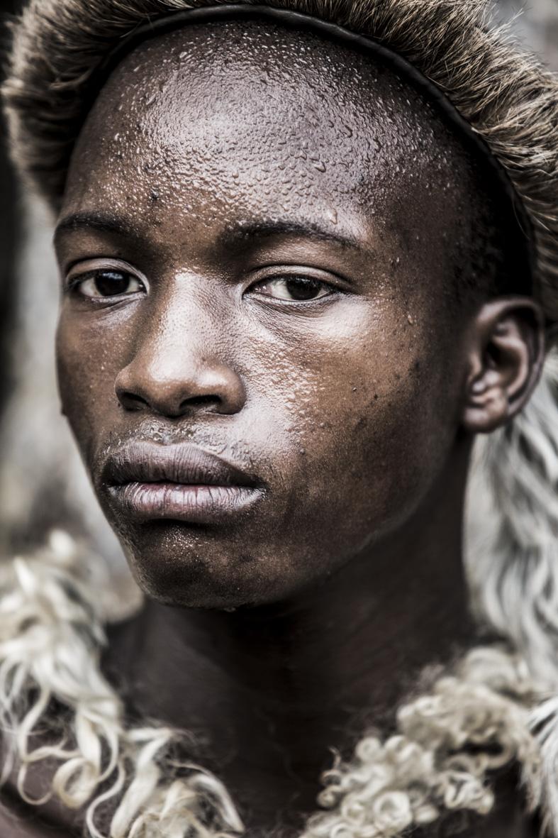 David Crookes | Zulu | SouthAfrica