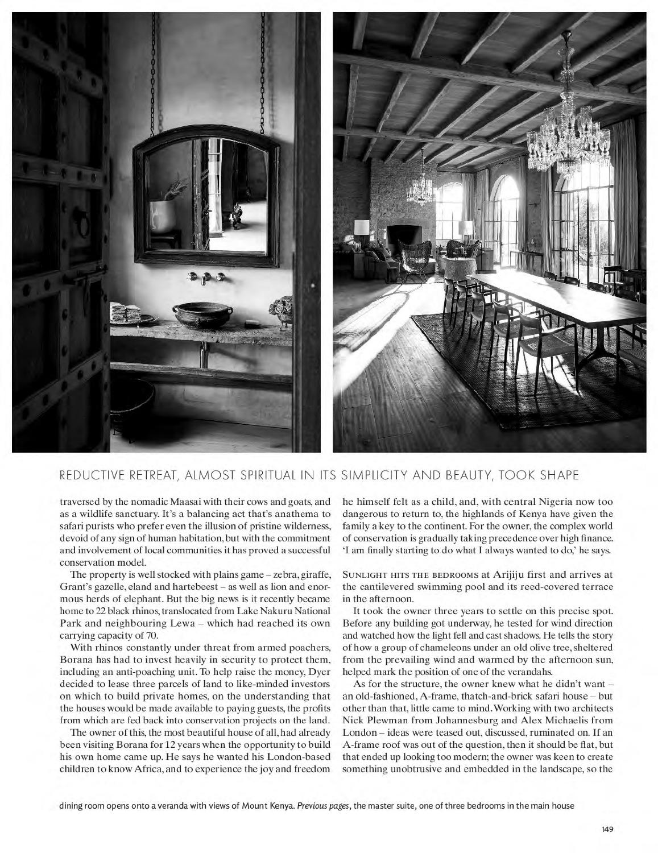 Conde Nast Traveller | Page 4