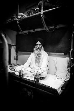 David Crookes | India |