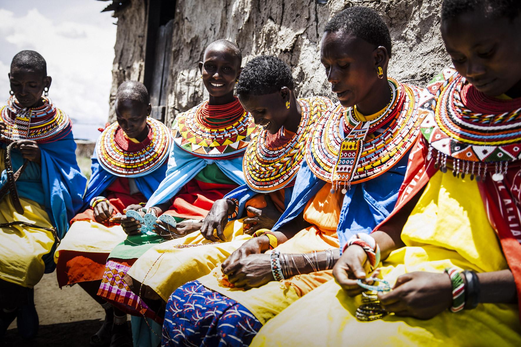 David Crookes | Kenya | Segera