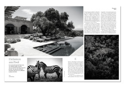 Architectural Digest | Feature