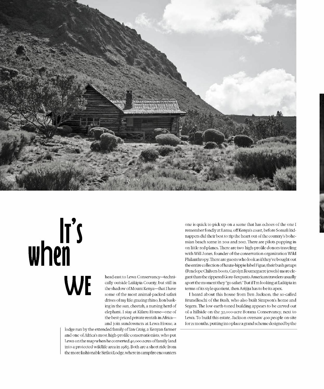 Conde Nast Traveler US | Page 9