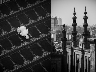 David Crookes | Notes From The Field | Photographing Cairo