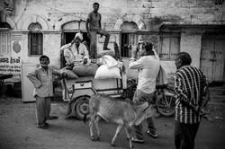 David Crookes | India