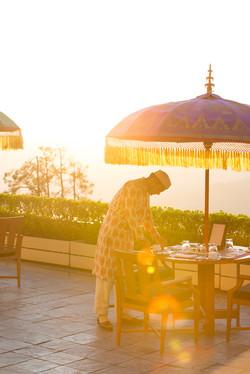 Oberoi, Wild Flower Hall Hotel, Shimla,