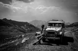 David Crookes | Iran