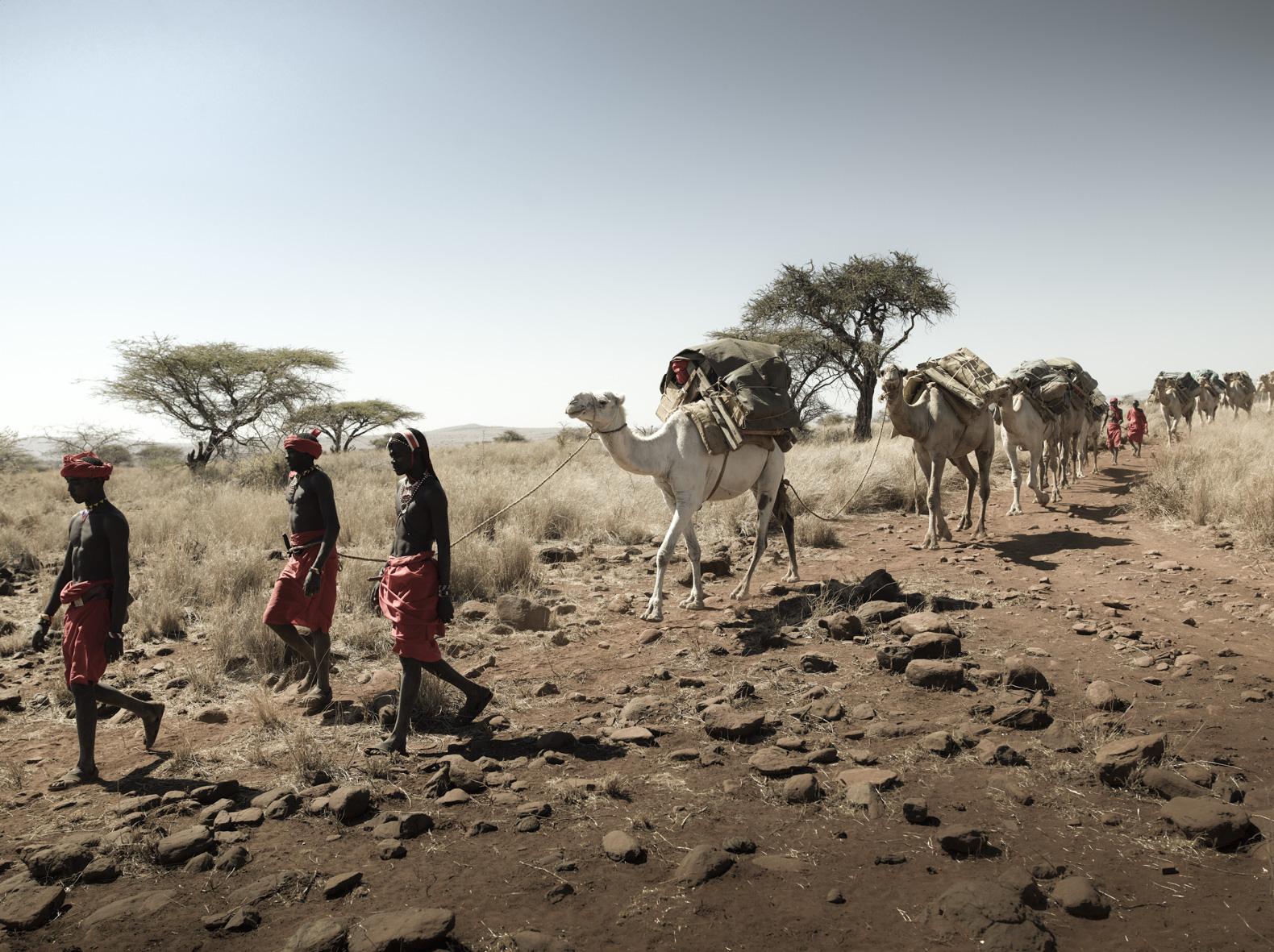 David Crookes | Kenya