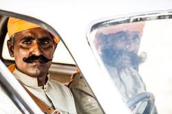 David Crookes   India   Gandhi