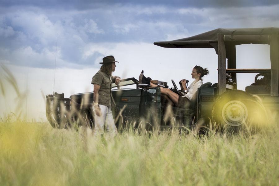 David Crookes | Botswana