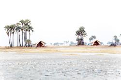 David Crookes | Botswana | San Camp