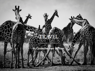 David Crookes | Notes From The Field | Photographing Kenya