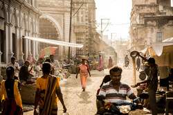CrookesAndJackson | Gandhi | India