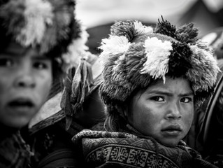 David Crookes | Notes From The Field #Peru
