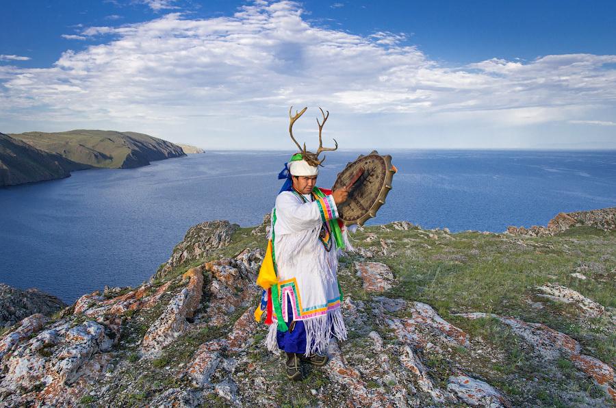 Узнать традиции народов