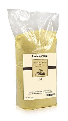 Maismehl Bio 500g
