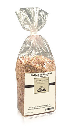 Himbeer Haferfrühstücksbrei 500g