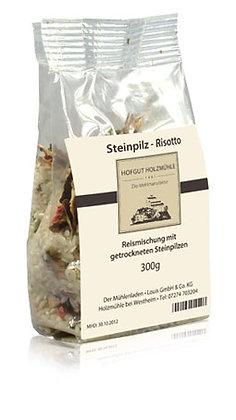 Steinpilz-Risotto 300g