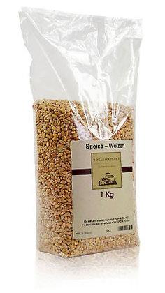 Speise-Weizen 1kg