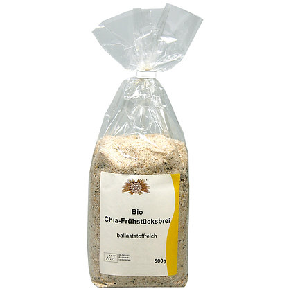 Chia Frühstücksbrei 500g