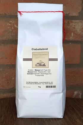Ciabatta-Brot 1kg