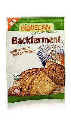 Backferment aus Mais - hefefreies Brot! 20g