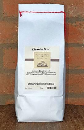 Dinkelbrot-Mischung 1kg