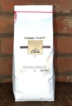 Hartweizen-Feingriess 1kg