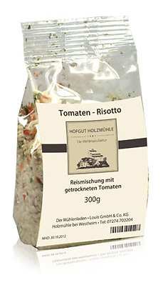 Tomaten Risotto 300g