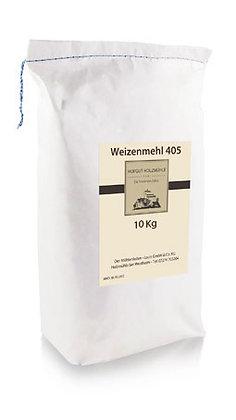 Weizenmehl Type 405 5kg