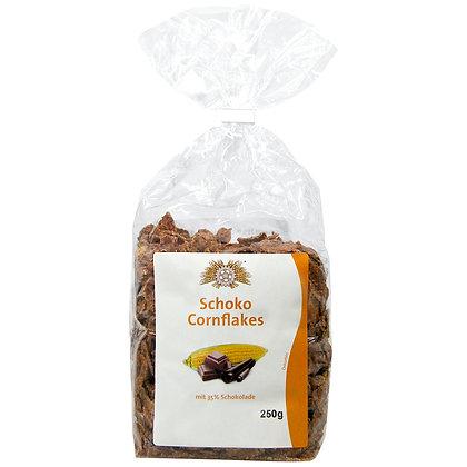 Cornflakes Schoko 250g