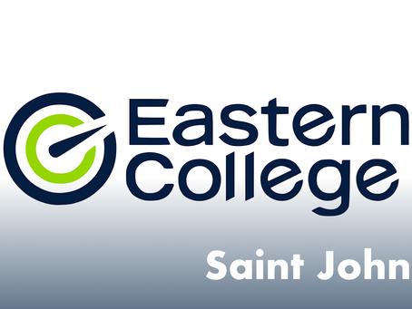 Eastern College: Jessica L.