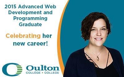 Oulton College: Kate J.