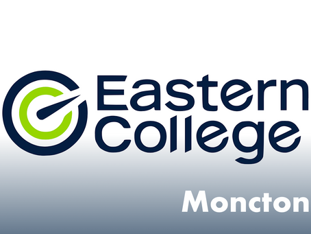 Eastern College: Samantha B.