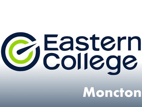 Eastern College: Amanda L.