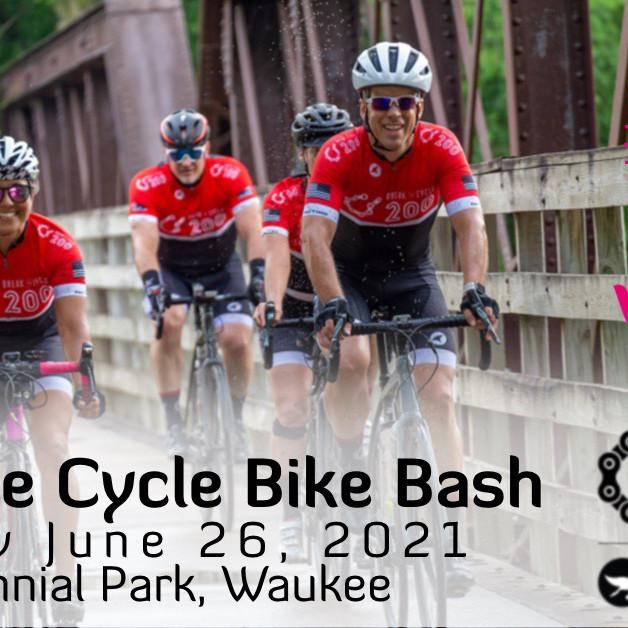 Break the Cycle Bike Bash with Velorosa
