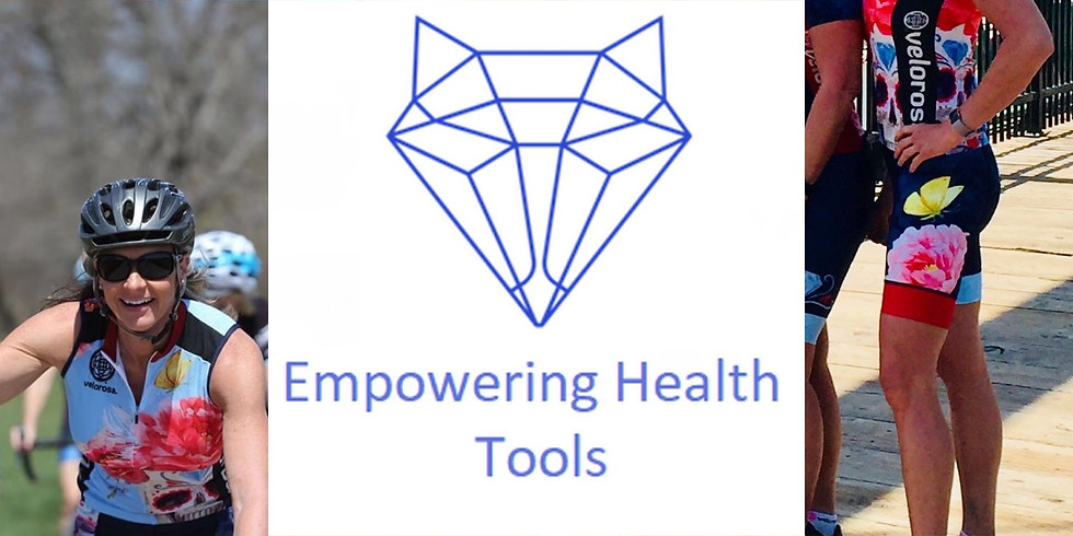 Empowering Health Tools with Sarah Russell
