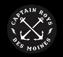 Captain Roy's - Des Moines