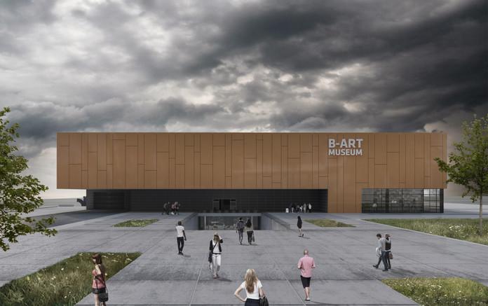 B-Art Museum
