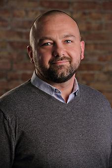 Jason Govekar business owner and DJ