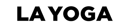 LA Yoga logo