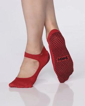 shashi-sweet-red-metallic-mary-jane-grip