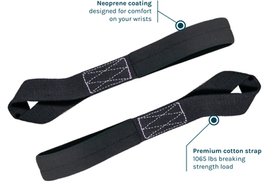 AERIAL FITNESS BODIES STRAPS