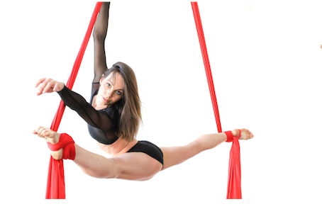 In need of new aerial arts profile pictures? Hold that pose cuz, we gotcha!