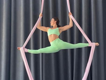 Technique Tip - Split Flips
