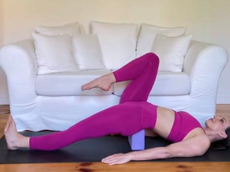 Technique Tip - Happy Hip Flexors