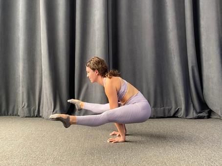 Technique Tip - Wrist Mobility