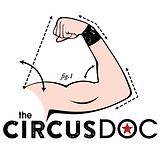 The Circus Doc Logo_Full Identity_Final.
