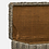 Thumbnail: ALBACA - BASKET WEAVE BOX - LARGE